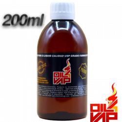 OIL4VAP Base 200ml 40PG/60VG